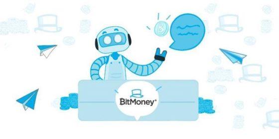BitMoney: el poder de intercambiar bitcoin desde Telegram en Colombia