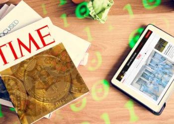 time bitcoin