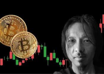 Willy Woo bitcoin