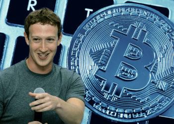 La comunidad bitcoiner especula cuando Zuckerberg menciona la palabra bitcoin. Composición por CriptoNoticias Fuentes:  Panxunbin  /  elements.envato.com  ;   png-orqnz  /  pngegg.com .