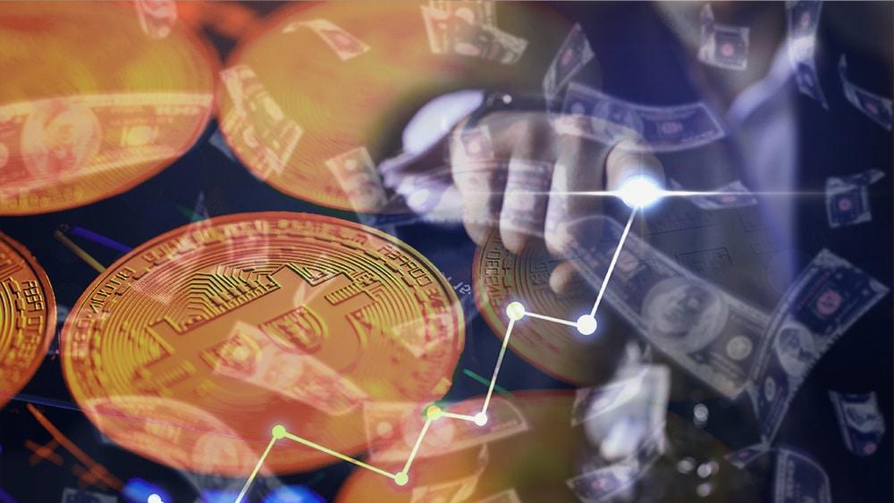 JP Morgan predicción aumento liquidez mercado criptomonedas bitcoin