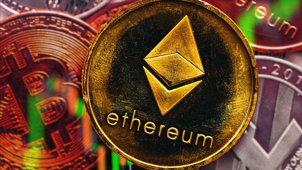 aumento precio etheruem bitcoin cotización niveles 2018