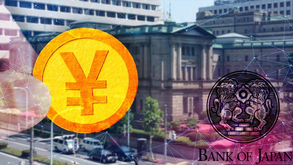 moneda digital banco central Japón