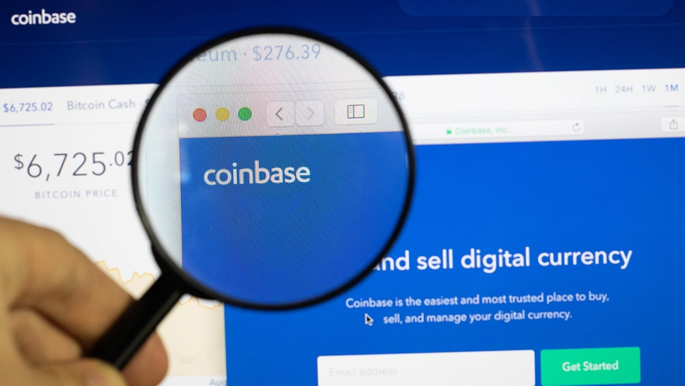 autoridades países investigación usuarios Coinbase