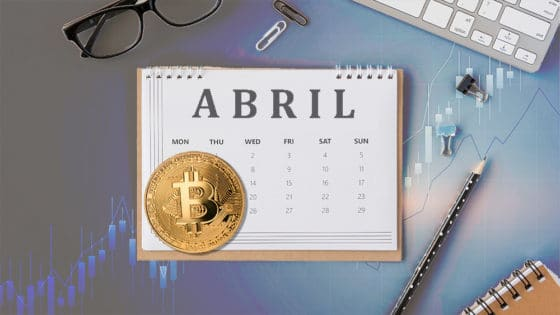 Marzo fue un buen mes para bitcoin, pero abril ha sido mejor históricamente, dice Kraken