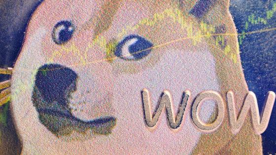 Dogeday: el interés por dogecoin está en máximo histórico