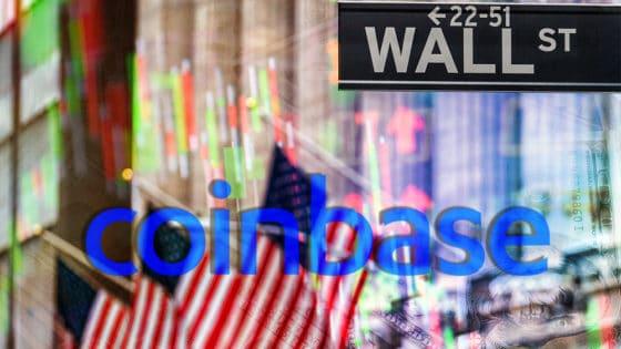 ¿Qué se puede esperar de la llegada de Coinbase a Wall Street?