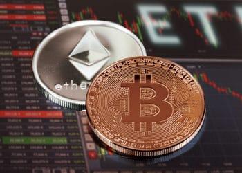ETF bitcoin ethereum bolsa valores trading canadá Toronto