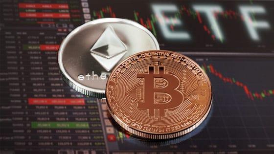 Primeros ETF de Ethereum llegan a la bolsa de Toronto junto con un nuevo ETF de Bitcoin