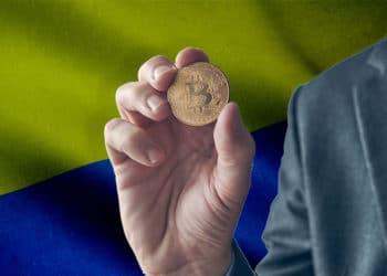 funcionarios públicos ucrania bitcoin