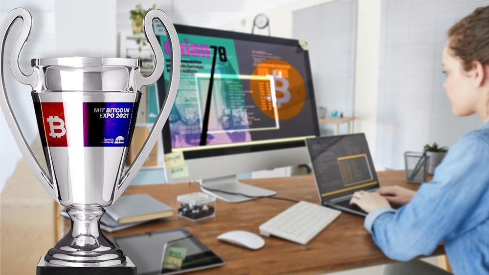 desarrolladores privacidad bitcoin MIT premio