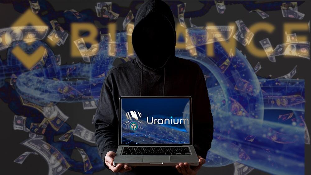 hackeo plataforma defi binance smart chain