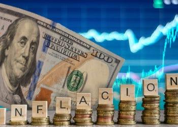 inflación global dólar aumento precio materia prima