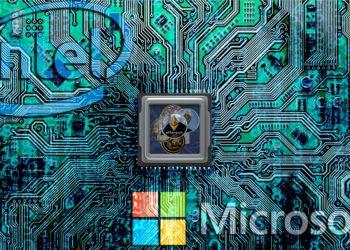 protección cryptojacking intel microsoft