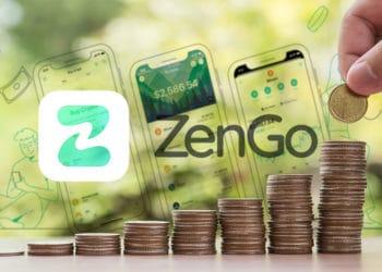 recaudación fondos inversión monedero criptomonedas Zengo