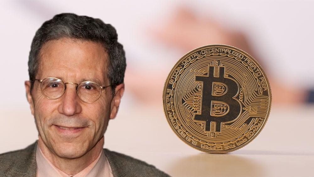 Maskin y bitcoin.