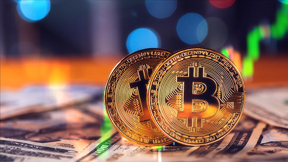 alto rendimiento bitcoin marzo desde 2013