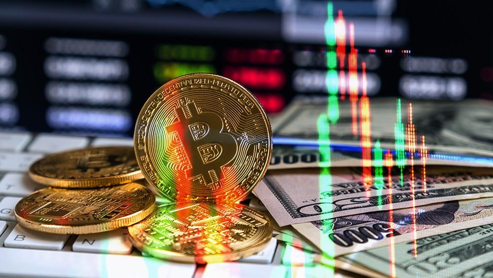 bitcoin continúa corrección precio mercado