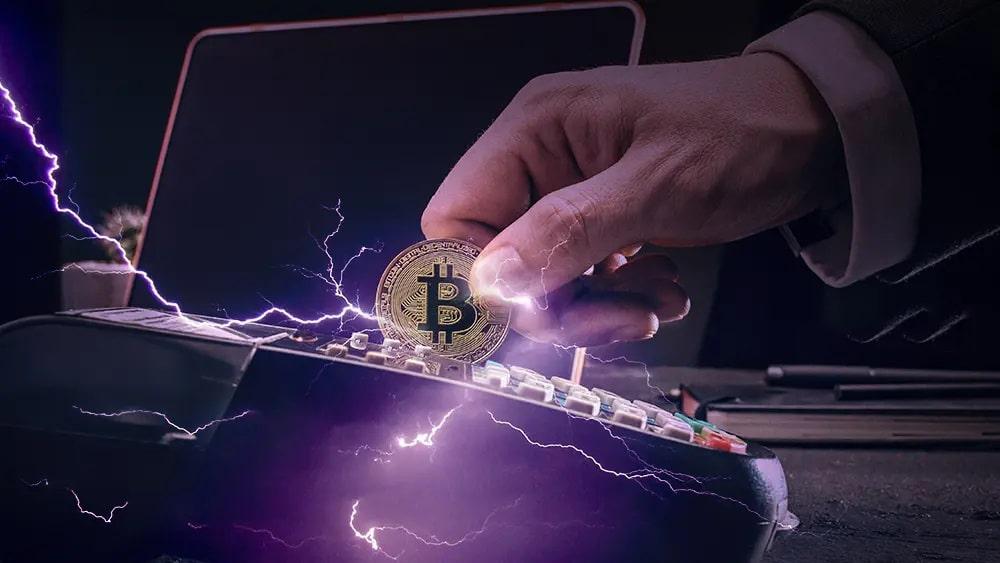 micro pagos red lightning network bitcoin