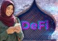 plataforma Defi respetuosa creencias islam