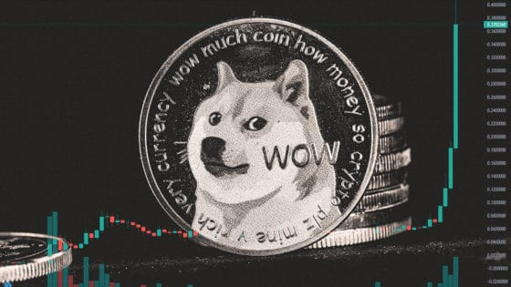Dogecoin repunta 110% en 24 horas y alcanza nuevo máximo histórico