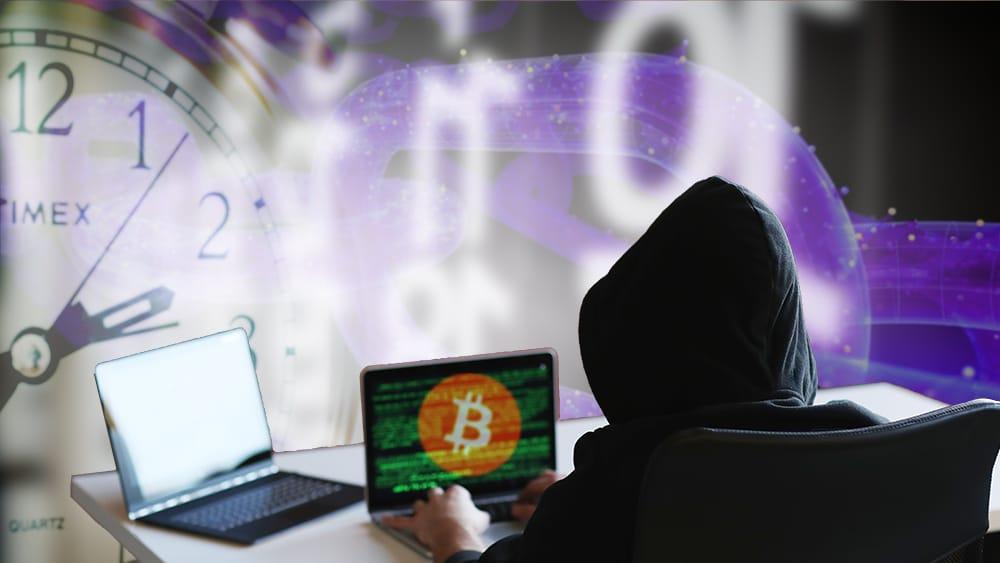 registro blockchain bitcoin 12 años
