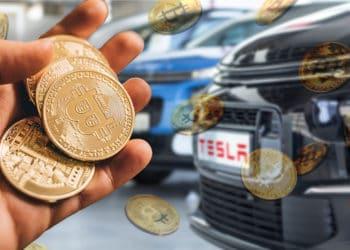 reporte ganancias ventas tesla liquidez bitcoin