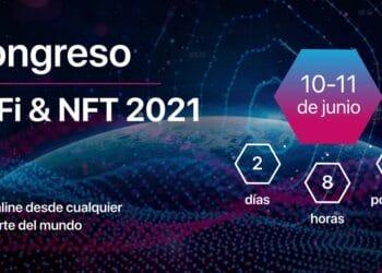 Congreso online de DeFi y NFT