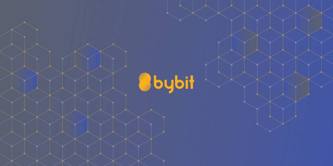 Exchange de derivados de criptomonedas Bybit