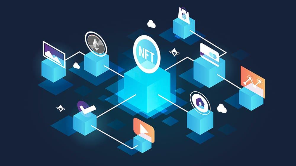 NFT 1 ¿Qué significa Mintear NFT?