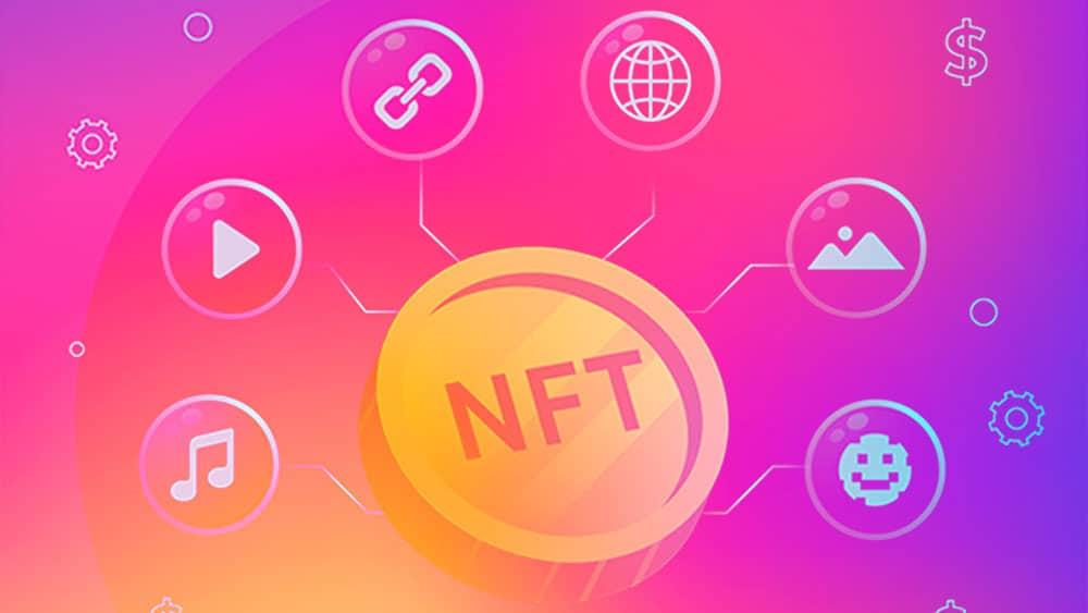 NFT instagram.