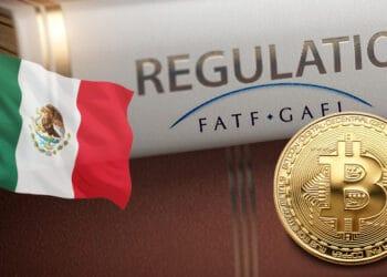 Regulacion Gfai México y bitcoin.