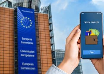 Unión europea cartera pagos digitales
