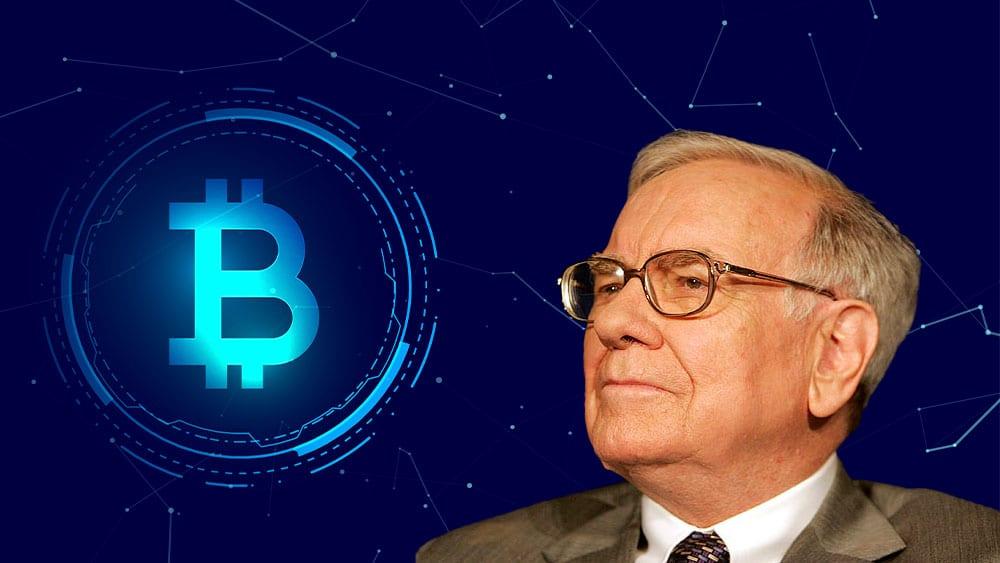 Warren Buffet y bitcoin.