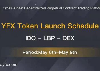 Plataforma descentralizada de trading YFX
