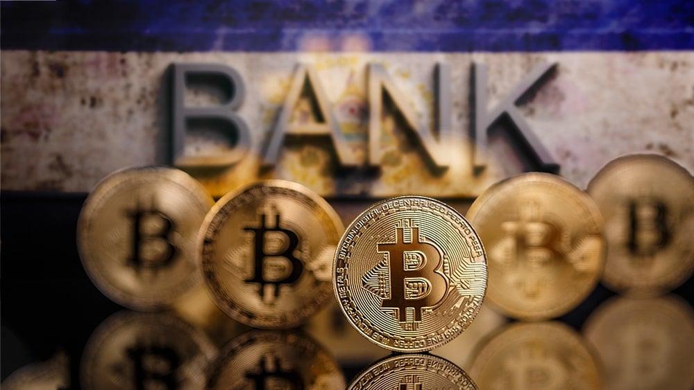 banco comunitario bitcoin el salvador