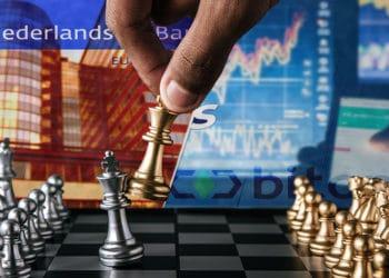 banco central paises bajos demanda exchange criptomonedas bitonic