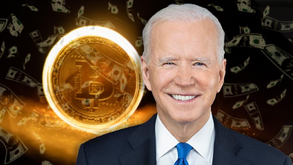 biden aumenta emisión dólares beneficios para bitcoin