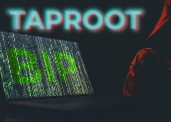 bip taprott privacidad bitcoin