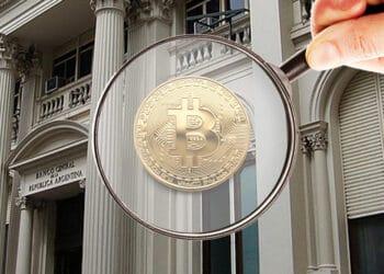 Banco Central de Argentina con bitcoin bajo la lupa.