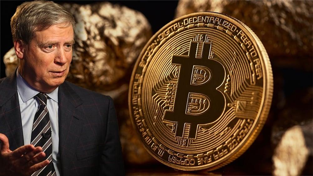 ventajas bitcoin reserva valor contra oro stanley druckenmiller