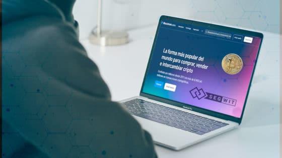 Cartera Blockchain.com finalmente soporta direcciones SegWit