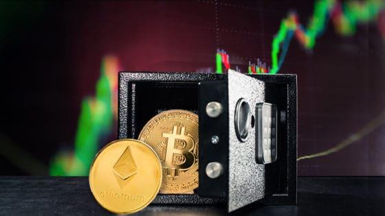 Expectativas alcistas: inversionistas retienen cada vez más sus bitcoins y ethers
