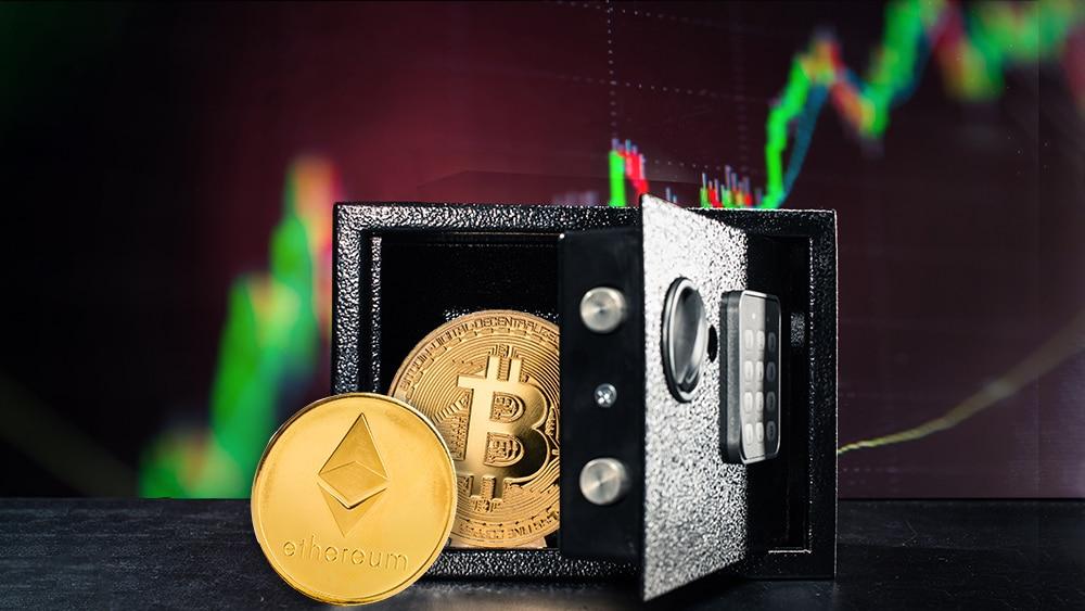 nuevo ciclo alcista criptomonedas bitcoin ethereum inversionistas resguardo fondos