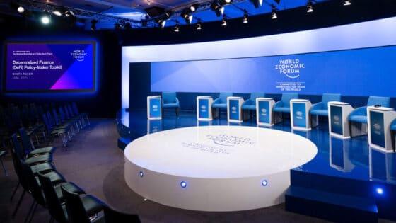 ¿Cómo regular las DeFi? el Foro Económico Mundial publica guía para gobiernos