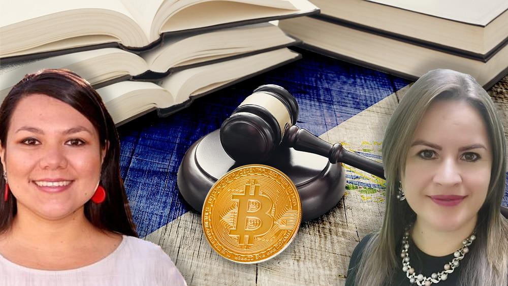 reforma ley lavado dinero criptomonedas el salvador diputadas asamblea