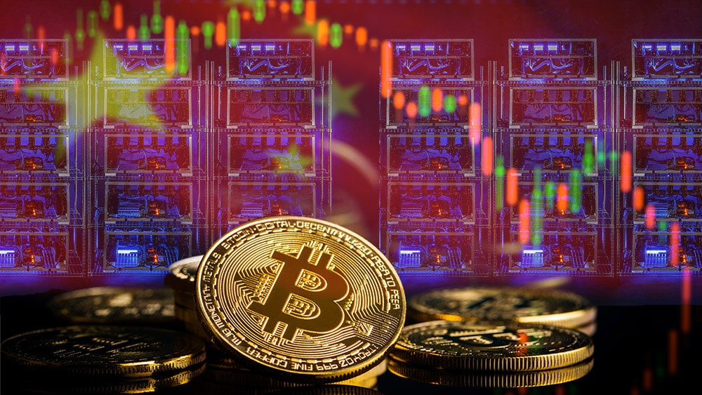 caída dificultad minería bitcoin miedo bitcoin china