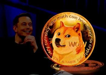 elon musk apoyo precio dogecoin