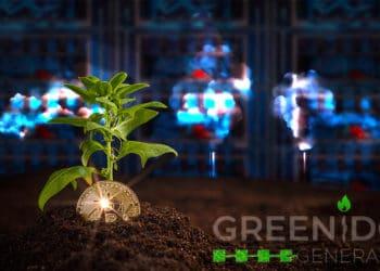 contaminación carbono minería bitcoin criptomonedas solucion ecológica