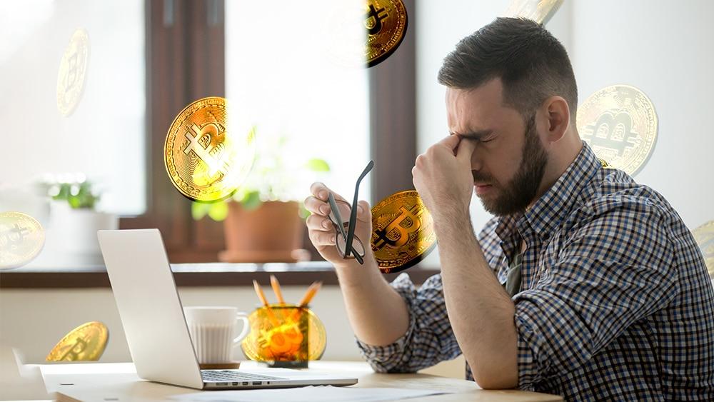 error blockchai entrega recompensas bitcoin usuarios